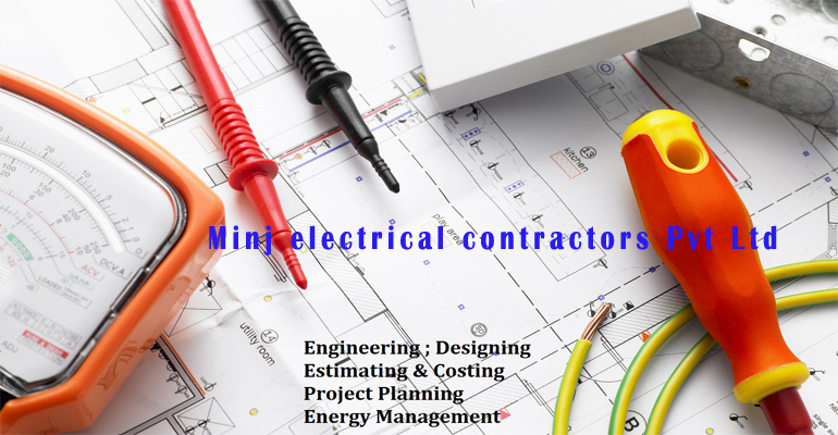 Electrical Turnkey Project Contractors Minj Electrical